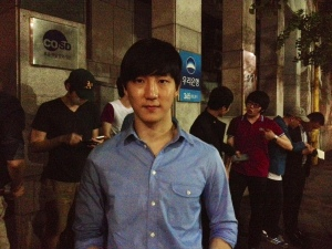Lee Jae Dong premiere SOP